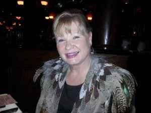 Linda, my wife, my precious Gift!