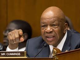 "Cummings, part of the ""Obama Henchmen Team.""  Picture courtesy of Google Image Search"
