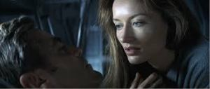 "scene from the movie ""Solaris"" with line of forgiveness.  Image courtesy of Google Image Search."