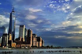 Another picture of the new Freedom Tower in New York.  Picture courtesy of Google Image Search.