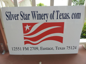 """Silver Star Winery of Texas""  needs bids for Hay Baling Contractor"