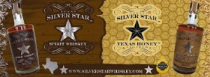 """Texas' Silver Star Whiskey"" Picture courtesy of Google Image Search"