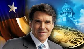 Rick Perry, one of the United Stats and Texas' Greatest Governors.  Picture courtesy of Google Image Search.