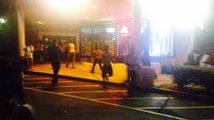 Picture courtesy of Google Image search.  Riots of Ferguson